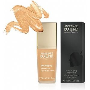 Maquillaje antiedad Annemarie Börlind 01 Natural 30 ml.