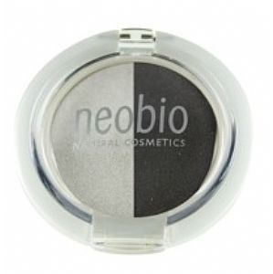 Sombra ojos duo Neobio 03 Smokey Night