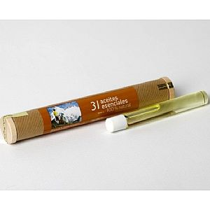 Roll-on 31 aceites esenciales 10 ml.