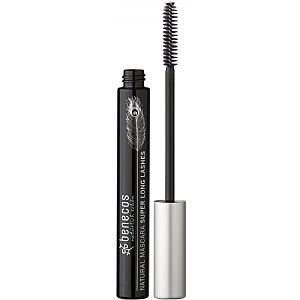 Mascara Benecos Super Long Lashes (Negro)