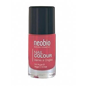 Esmalte Neobio 03 Wonderful Coral