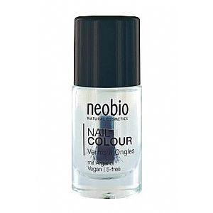 Esmalte Neobio 01 Magic Shine Topcoat