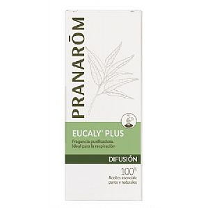 Eucaly'Plus Pranarom 30 ml.
