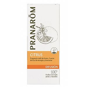Citrus Pranarom 30 ml.