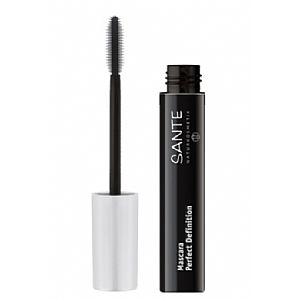 Mascara pestañas Perfect Definition Negro Sante 8 ml.