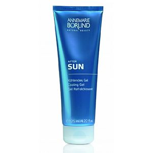 Aftersun Gel calmante refrescante Annemarie Börlind 125 ml.