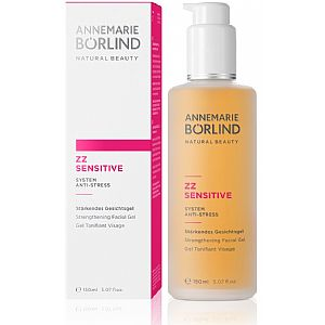 ZZ Sensitive Gel tónico reafirmante Borlind 150 ml.
