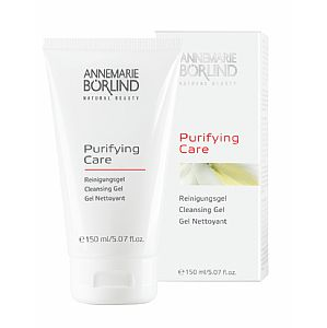 Purifying Care Gel limpiador Annemarie Börlind 150 ml.