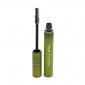 Mascara Volume & Green Negro Boho