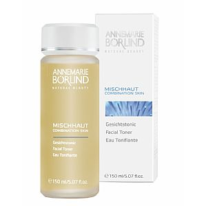 Combination Skin Tónico facial Annemarie Börlind 150 ml.