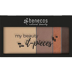 Paleta maquillaje It Pieces - Freaking Hot (Look de verano) Benecos